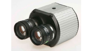 AV3135 dual sensor H.264 day/night camera