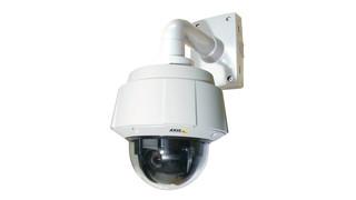 AXIS Q6032-E PTZ Dome Network Camera