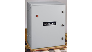 LiftMaster Variable Speed Heavy Duty Slide Gate Operator (Model VSL 595)