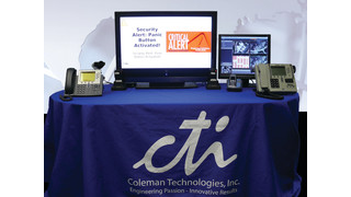 Coleman Incident Response Systems (CIRS)
