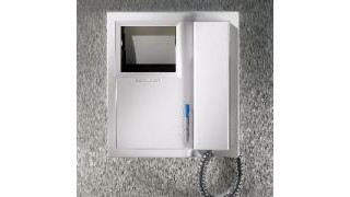 SBC multi-tenant video intercom system