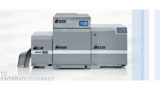 EDIsecure LCP 9000 Laser Color Personalization System