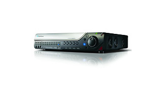 Paragon Series DVR