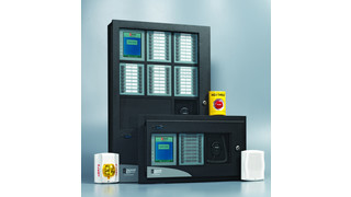 E3 Series Expandable Emergency Evacuation systems
