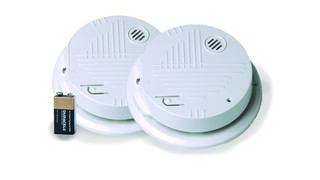 Firebyrd Series Photoelectric Smoke Alarm Line