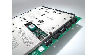 Symmetry M2150 intelligent controllers and readers