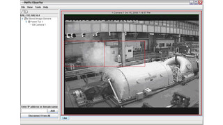 Video Smoke Detection (VSD)