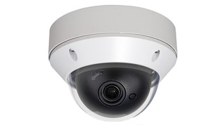 EasyView WDR Dome cameras
