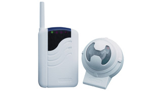 Wireless 1000 Annunciator System