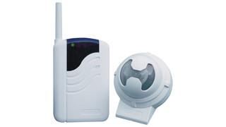 Wireless 1000 Annunciator System