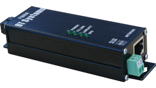 ET Micro Series Ethernet media converters
