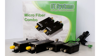 Fiber Installation Kits