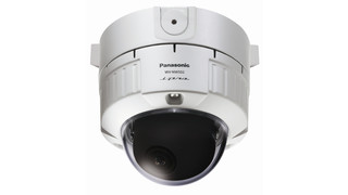 i-Pro WV-NW502S Vandal-Resistant Fixed Dome camera
