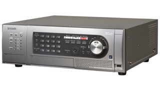 WJ-HD716 Real-Time H.264 DVR and WJ-HD616 H.264 DVR