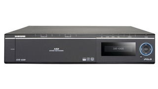 SNR-6400 iPolis Network Video Recorder
