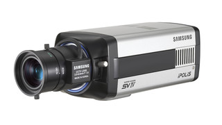 SNC-1300 megapixel IP camera