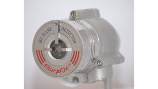 SharpEye 40/40 series Optical Flame Detectors
