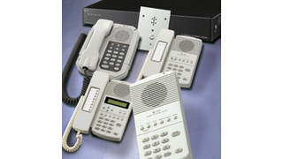 N-8000 IP-based Intercom system