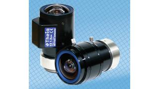 SY110 megapixel lens
