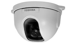 IK-DF03A mini-dome surveillance camera