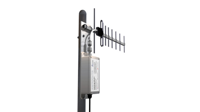 Point-to-multipoint AX900xTR wireless solution