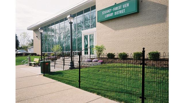 Harmony Fence System