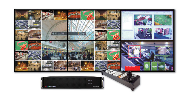 NetView Version 3.0 IP Matrix Control Center Management Solution