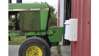 Life on the Farm Goes Wireless
