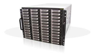 Intelligent Storage Servers