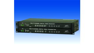 Fiber Optic Transmission Product Line