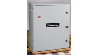 LiftMaster Variable Speed Heavy Duty Slide Gate Operator (Model VSL 595)