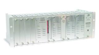 F32V8DT/R(M)(S)1 32-channel digital fiber optic video and data multiplexer