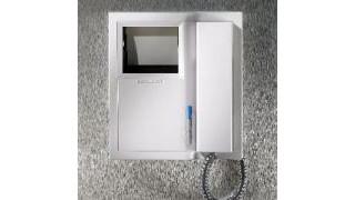 SBC multi-tenant video intercom system
