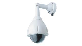 Dennard 2060 precision outdoor dome camera