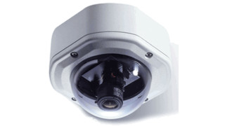EHD650 dome camera