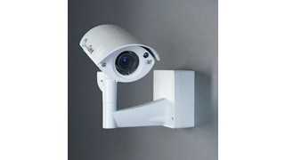 IQeye Pro Line Sentinel and 750-series cameras
