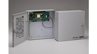 UL294-listed power supplies