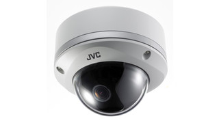 VN-X235VPU Fixed Megapixel Network Dome Camera