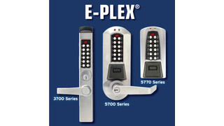 E-Plex PROX-based E5700 series
