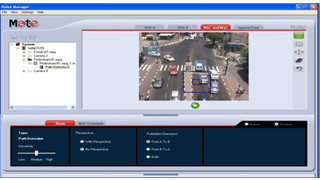 Version 4.0 Video Analytics Software