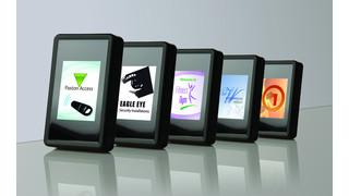 Proximity LCD Reader