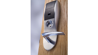 PoE and Wi-Fi access control from Assa Abloy