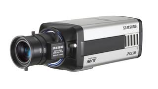 SNC-1300 megapixel IP camera