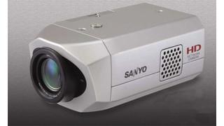 VCC-HD4000 1080P Full HD Network camera