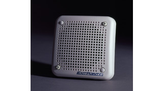 ExitPoint directional sounder