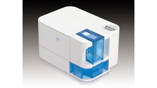 Mac-based Plastic Card Printer