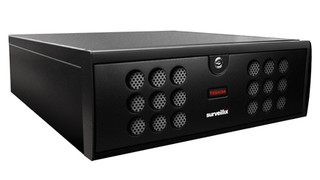 IPS Series of Internet-based network video recorders (NVR)
