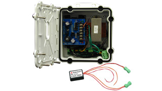 All-in-one IP Reset device and Power Box