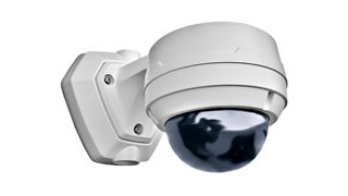 Outdoor IP Dome