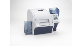 Zebra ZXP Series 8 retransfer printer